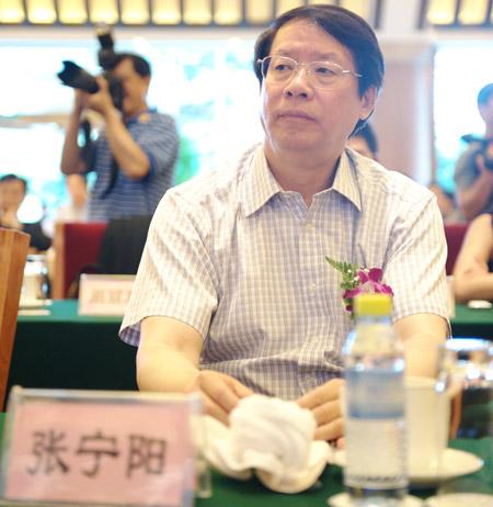 军委主席张震的儿子张宁阳逝世,张宁阳少将简历家庭背景最新消息