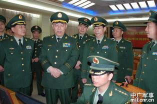 武警部队参谋长牛志忠简历女儿照片最新职务,牛志忠中将什么级别图片