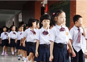中小学生校服 国家标准 中小学生校服是强制性标准吗
