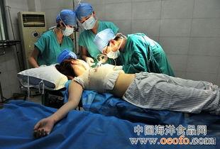 诗句隆胸手术美女美女危害失败的隆胸和手术图风景图片与全程图片