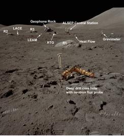 月球背面惊天秘密视频 为何中国不公布月球背面有外星人