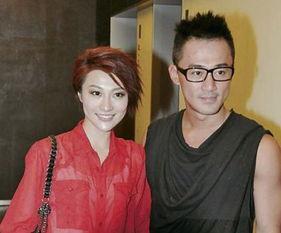林夏薇的老公是谁 林夏薇与林峰关系,林夏薇整容前照片