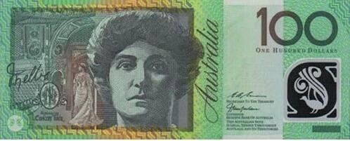 100元纸币收藏价格表,美元100元纸币图片,世界各国100元纸币图