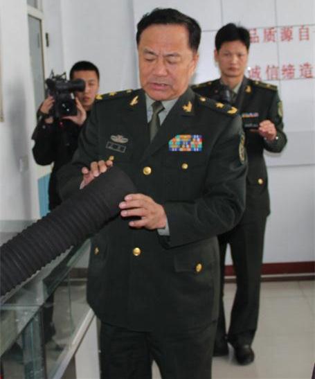 北京军区副参谋长王舜简历资料照片级别,王舜少将从政
