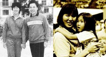 郎平的现任丈夫张火丁资料照片近况,郎平与前夫白帆离婚原因
