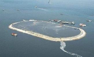 南沙群岛最新填海囹�a_中方在南沙群岛部分驻守岛礁的建设活动完全合法,合理,合情.