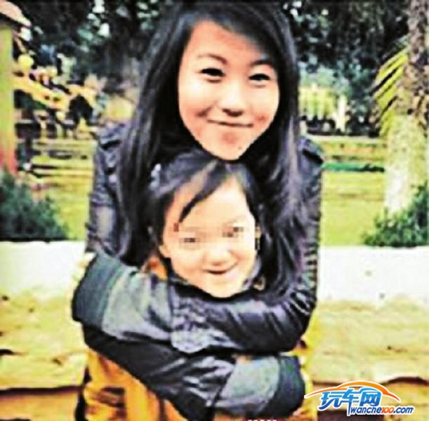 星月未央新女婿时-李嫣内地演员李亚鹏与香港歌手王菲之女,也是王菲的第二个女儿,图片