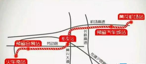 中国有多少磁悬浮列车