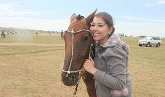 真实的蒙古国女人视频生活现状,蒙古国女孩很随便美女生活照片