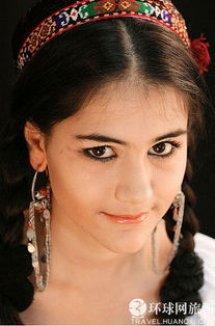 塔吉克斯坦共和国美女好娶吗 塔吉克斯坦娶几个老婆及男女比例