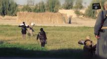 is与伊拉克军队战力,is公开屠杀伊拉克士官视频怎么对伊拉克女人