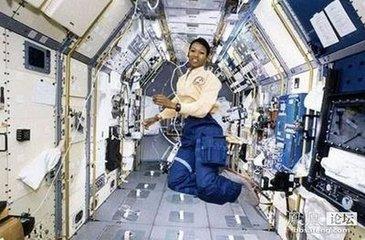 苏联女宇航员太空集体意外怀孕 女宇航员在太空干什么