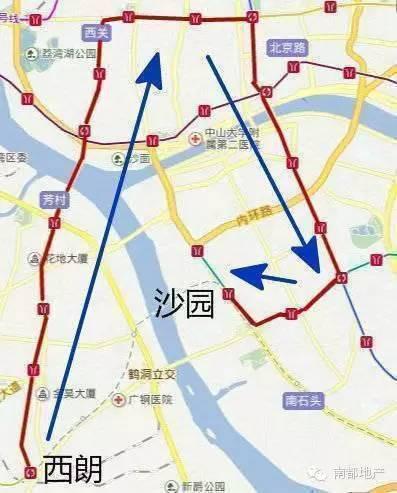广佛地铁线路图最新版,广佛地铁二期通车时间2号线线路图最新消息图片