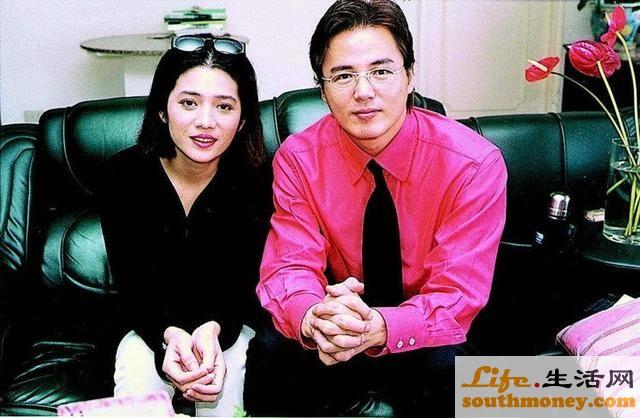 林瑞阳前妻曾哲贞近况离婚原因,林瑞阳为张庭抛弃前妻退出威尼斯人官方网址圈