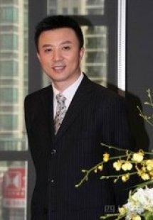 主持人潘涛老婆个人资料照片 东方卫视主持人潘涛去央视图