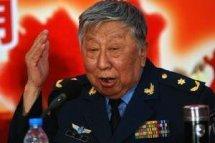 阎肃逝世什么病作品有哪些 阎肃将军和合照