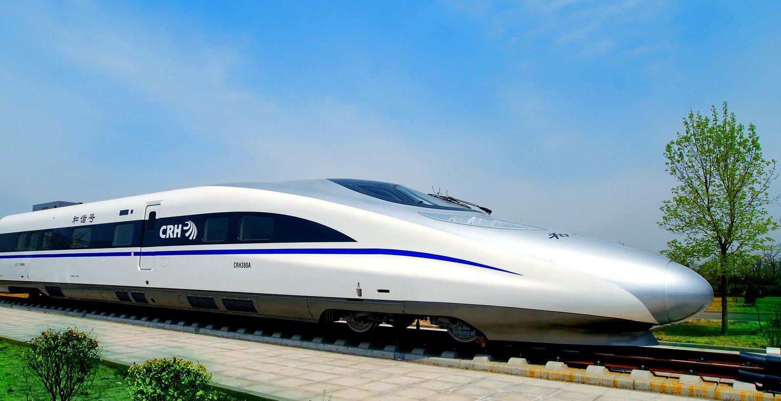 高铁票价定价标准多少钱一公里 今年起高铁票价由铁总自主制定