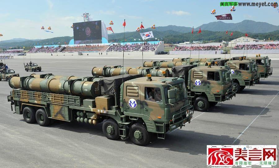 朝鲜阅兵配美国征兵曲