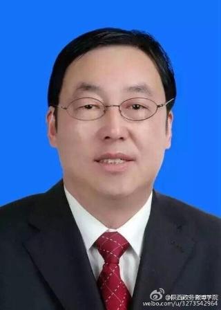 陕西安康副市长李建民怎么了死亡原因近况简历资料得图片