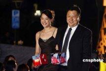 刘子歌和她教练结婚了怀孕大肚照,教练金炜结过婚吗前妻资料照片