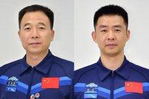 神舟航天员的军衔职级,中国航天员全名单有多少航天员进入太空