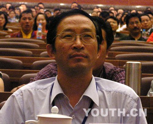 中国农业大学原校长陈章良个人资料