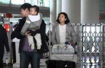 王子文老公刘乐是谁资料结婚照孩子曝光 王子文老公富二代?