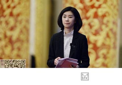 美女翻译张璐微博简历资料家庭背景