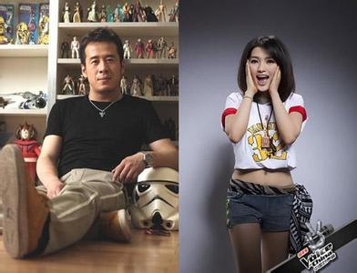 丁丁和杨坤是什么关系 丁丁杨坤绯闻是真的吗接吻图片