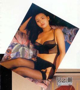 艳星叶子楣年龄现状近照老公是谁,徐锦江与叶子楣真做图片