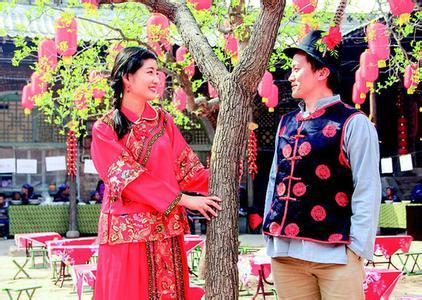 柳传志儿媳妇康乐年龄多大家世照片 柳传志儿孑柳林妻子照片(2)
