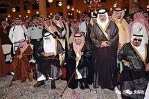 沙特新国王有多少妻子老国王奢侈生活,沙特国王萨勒曼妻子子女图