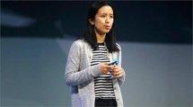 摩拜创始人胡玮炜微博简历资料身价家庭背景父母,结婚了老公张齐