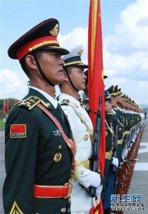 2017香港回归20年阅兵几点开始地点直播视频,辽宁舰编队将赴香港