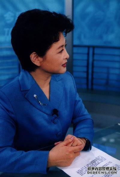 央视主持人肖晓琳死了生前照片,肖晓琳微博个人资料主持过的节目
