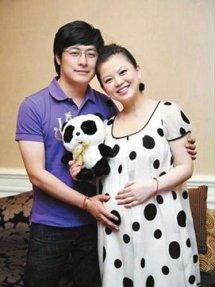 李湘前夫李厚霖为什么离婚有孩子吗,李厚霖打李湘现场视频家暴图