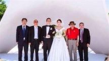 潘石屹儿媳廖婧是二婚吗前夫是谁,潘石屹儿媳廖婧负面新闻有哪些