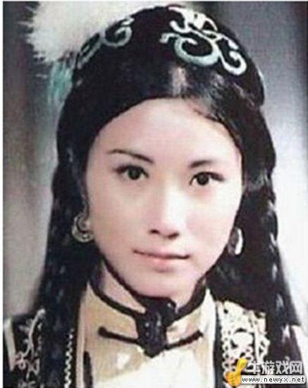 汪明荃结过几次婚有孩子吗年轻时的照片,罗家英与汪明荃无性生活