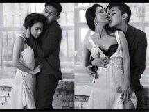 密会刘亚仁拍吻戏脸红有反应吗,哪个网站可以看韩剧密会被删部分