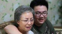宋丹丹继女赵婷是谁做什么的微博个人资料照片,赵婷生母是谁照片