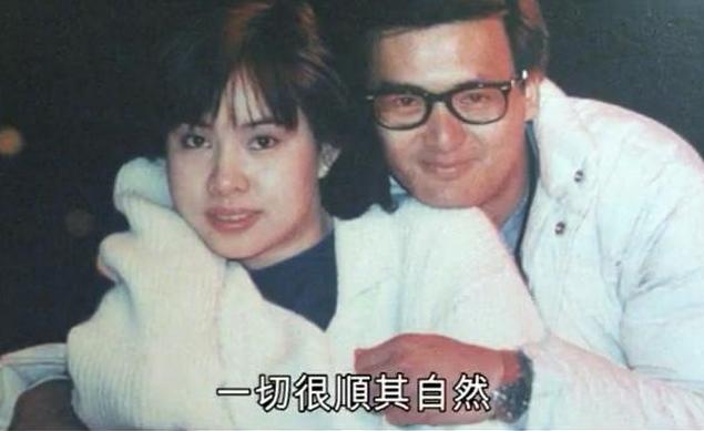 周润发老婆丑年轻照片资料背景,周润发结过几次婚怎么追到陈荟莲