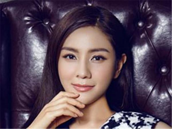 胡可前夫赵琳是谁离过婚吗照片简介,胡可是二婚吗结过几次婚现状