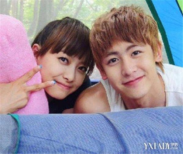 维尼夫妇418事件_尼坤日本强吻宋茜事件怎么回事,宋茜尼坤用生命装不熟现在的 ...