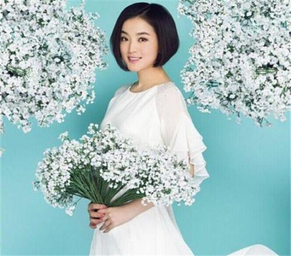 歌手白雪个人资料简介现任老公是谁,歌手白雪结婚了吗结过几次婚