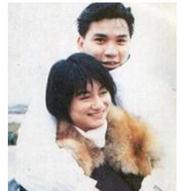惠英红为什么不结婚年轻时照片裸体写真图,惠英红兄妹8人都做什么
