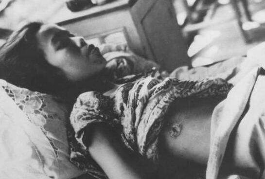 731部队人畜杂交实验细节图解,强迫女人和牲畜交配之后怎么处理?