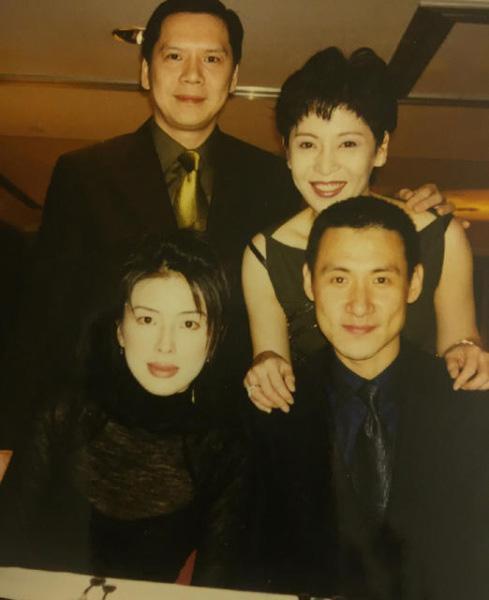 张子强下跪给向华强始末 张子强在香港谁敢动他怎么绑架李嘉诚的
