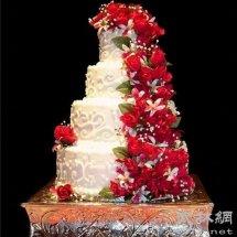 十二星座代表的结婚蛋糕图片大全,十二星座的专属婚礼蛋糕 2 天涯八卦网