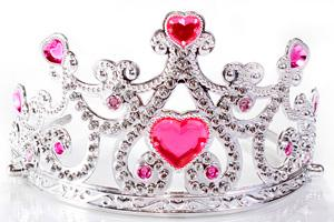 十二星座公主专属皇冠图片,十二星座代表的公主皇冠图片图片