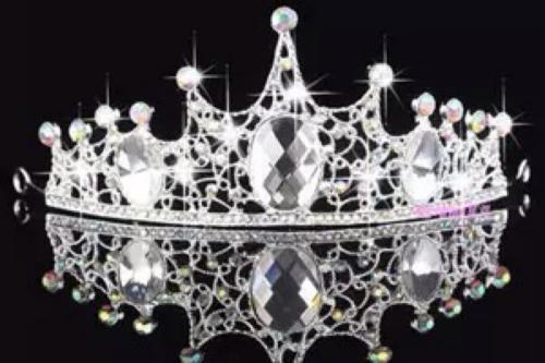 十二星座公主专属皇冠图片,十二星座代表的公主皇冠图片(2)